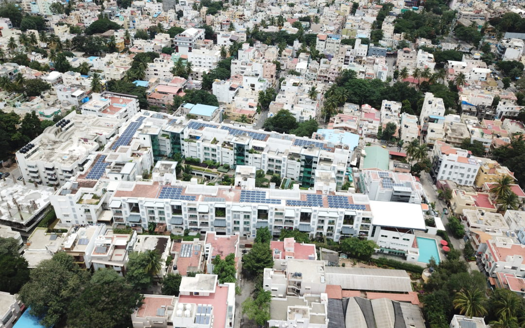 Is Bangalore Weather Suitable for Solar?