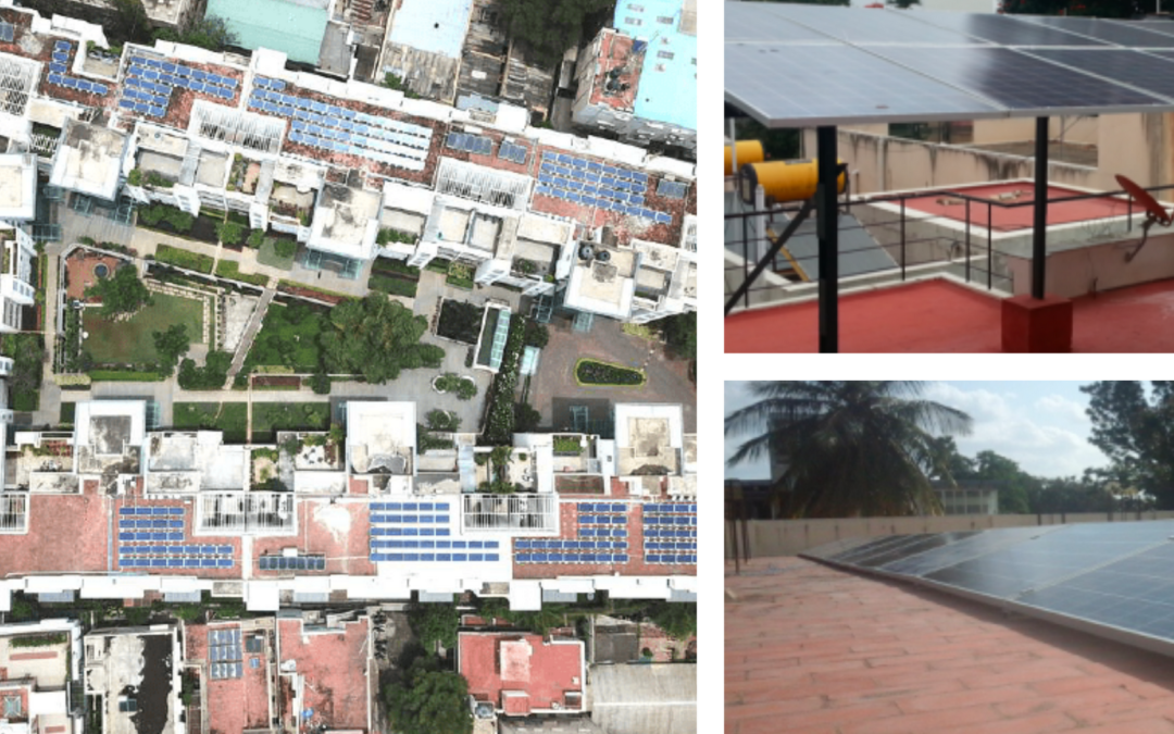 Process To Get Net Metering For Apartments